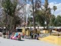 Skatepark in Chapala
