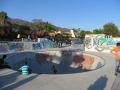 Skatepark in Ajijic